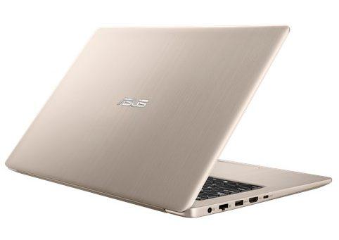 ASUS VivoBook Pro 15 / fot. ASUS