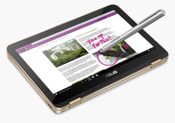 ASUS VivoBook Flip 12 / fot. ASUS