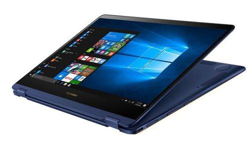 ASUS ZenBook Flip S / fot. ASUS