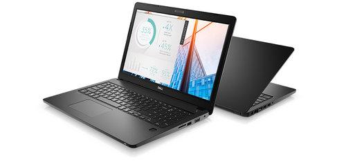 Dell Latitude 3580 / fot. Dell