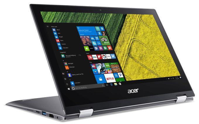 Acer Spin 1 / fot. Acer