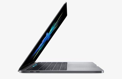 Apple MacBook Pro / fot. Apple
