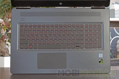 HP Omen 17-w172nw / fot. mobiManiaK.pl
