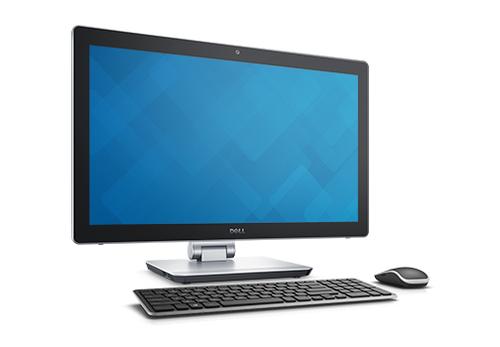 Dell Inspiron 24 7000 / fot. informacje prasowe