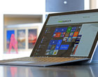 Microsoft Surface Pro 5 zaczynamy testy