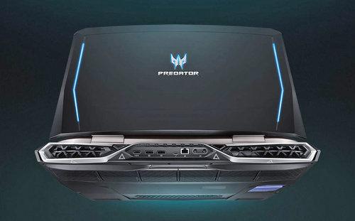 Predator 21X / fot. Acer