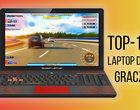 TOP10 laptop dla gracza