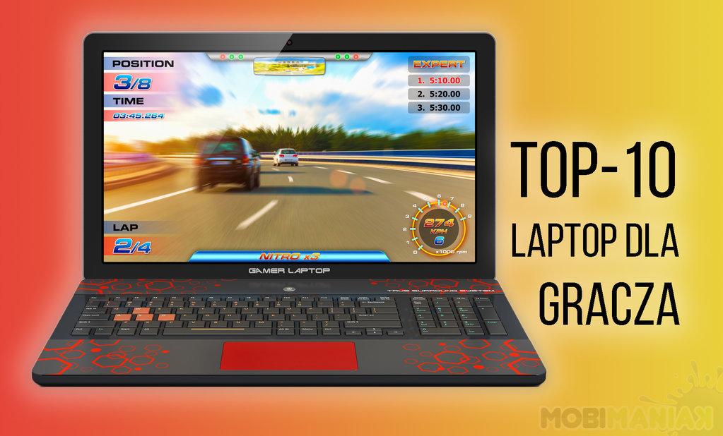 laptop dla gracza top v3