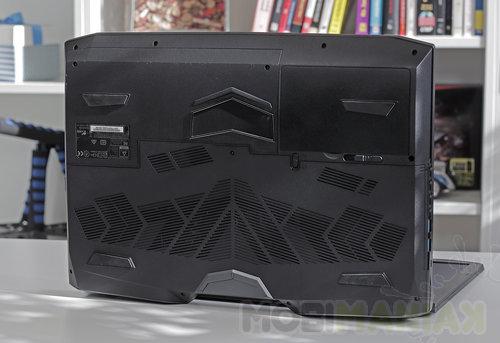 Hyperbook X77VR2 / fot. mobiManiaK.pl