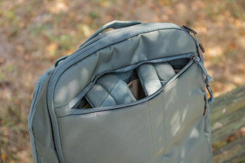 Thule Vea Backpack 17L/fot. fotoManiaK.pl