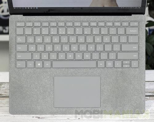Microsoft Surface Laptop / fot. mobiManiaK.pl