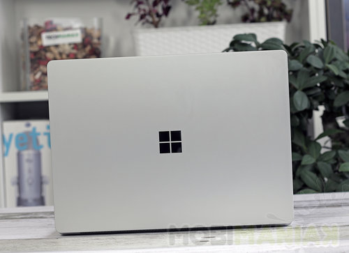 Microsoft Surface Laptop / fot. mobiManiaK.pl