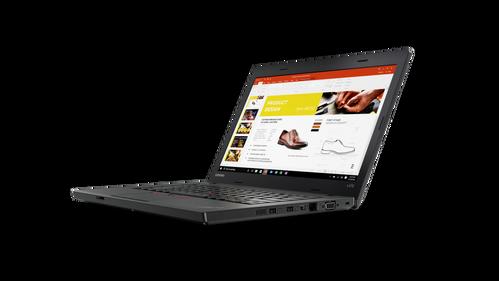 Lenovo ThinkPad T470 / fot. Lenovo