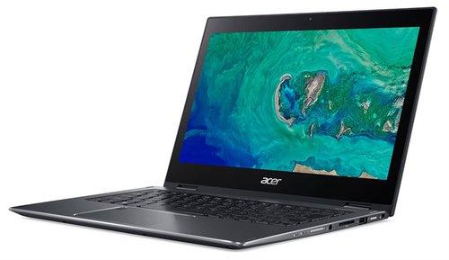 Acer Spin 5/ fot. Acer