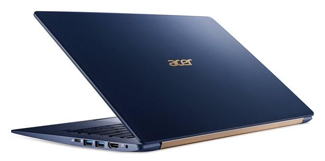 Acer Swift 5/ fot. Acer