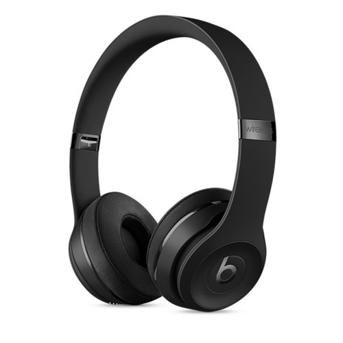 Beats Solo3 Wireless/ fot. Apple