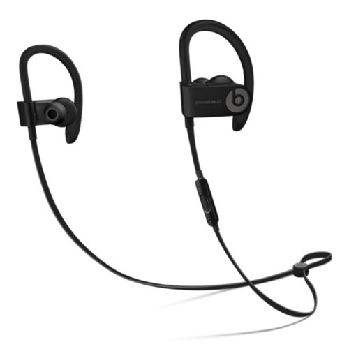 Powerbeats3 Wireless/ fot. Apple