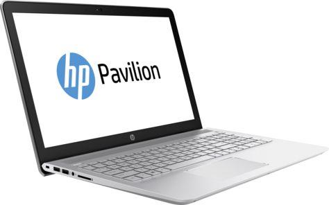Hewlett-Packard Pavilion 15-cc502nw