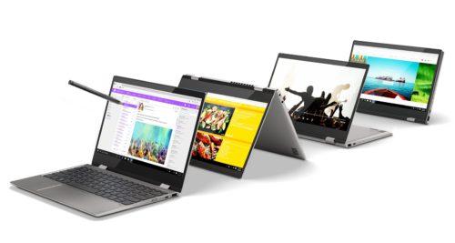 Lenovo Yoga 720/ fot. Lenovo