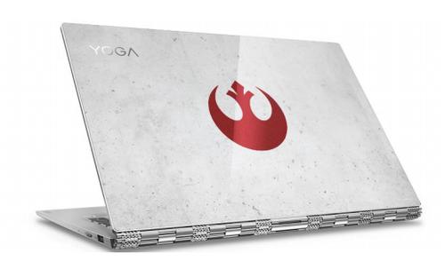 Lenovo Yoga 920 Star Wars/ fot. Lenovo