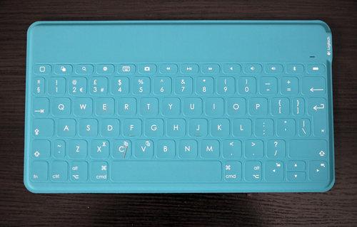 Logitech Keys-To-Go / fot. mobiManiaK.pl