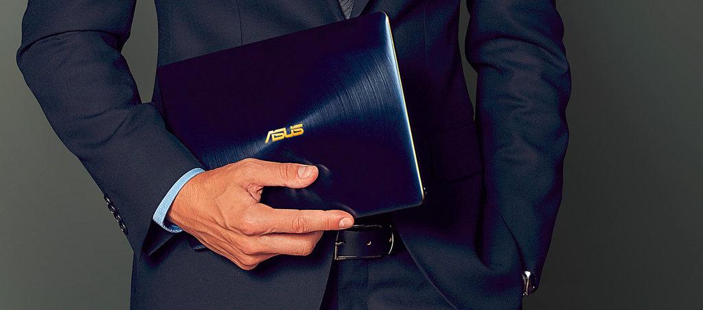 ASUS ZenBook UX490U 20