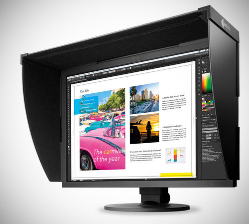 Eizo ColorEdge CG2420 BK