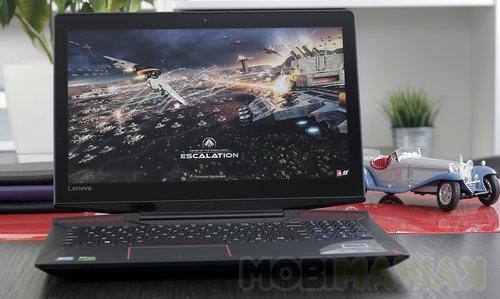 Lenovo Legion Y720 / fot. mobiManiaK.pl
