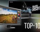 Najlepsze monitory. TOP-10