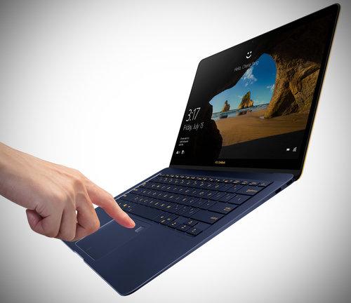 ASUS ZenBook UX490U