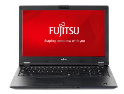 Fujitsu Lifebook E4/fot. Fujitsu
