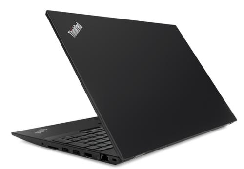 Lenovo ThinkPad P52s/ fot. Lenovo