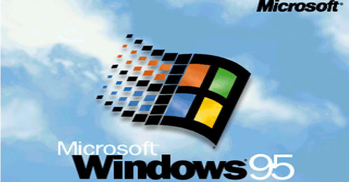 windows95p