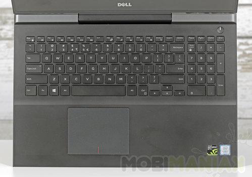 Dell Inspiron 15 (7567) / fot. mobiManiaK.pl