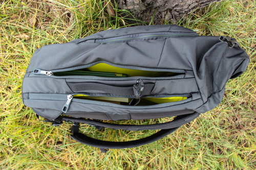 Thule Subterra Travel Backpack 34L/fot. mobiManiaK.pl