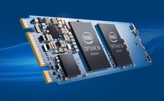 Intel Optane/ fot. Intel