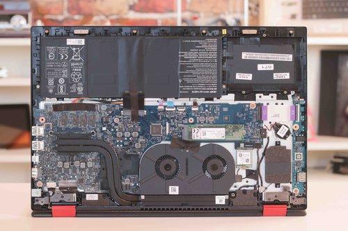 Acer Nitro 5 Spin/ fot. mobiManiaK.pl