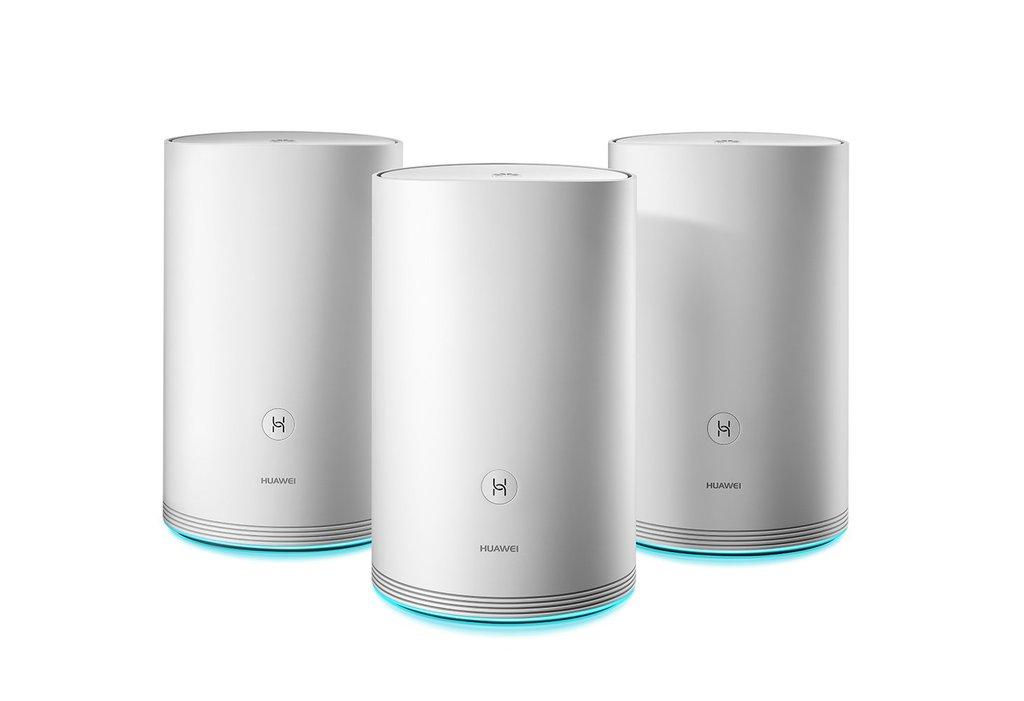 HUAWEI WiFi Q2_3 pack Hybrid