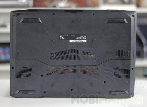 Hyperbook MK55 Pulsar/ fot mobiManiaK.pl