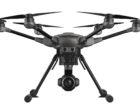 CES 2018: Poznajcie nowe drony Yuneec, w tym Typhoon H Plus