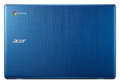 Acer Chromebook 11 / fot. Acer
