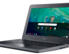 Acer wciąż wierzy w Chromebooki. Oto nowe modele za grosze