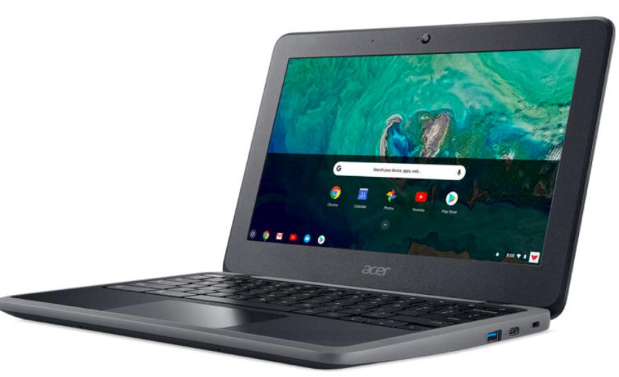 Acer Chromebook 11 C732/ fot. Acer