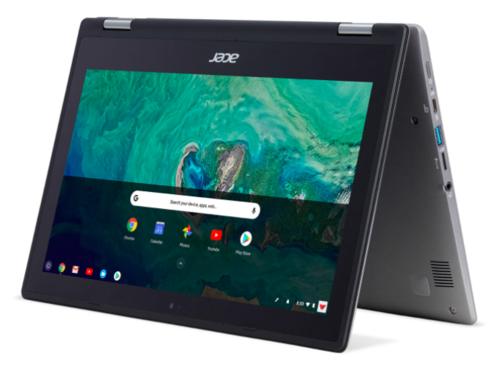 Acer Chromebook 11 Spin/ fot. Acer