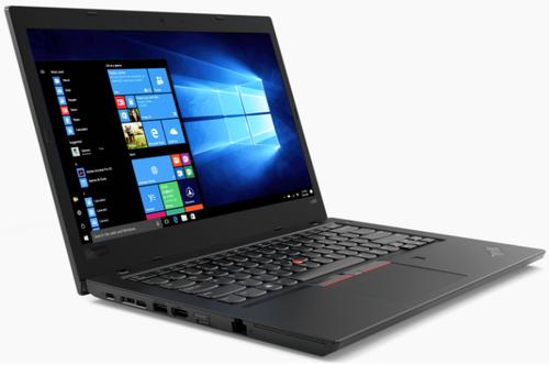 Lenovo ThinkPad L480/ fot. Lenovo