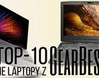 Tanie laptopy z GearBest. TOP-10