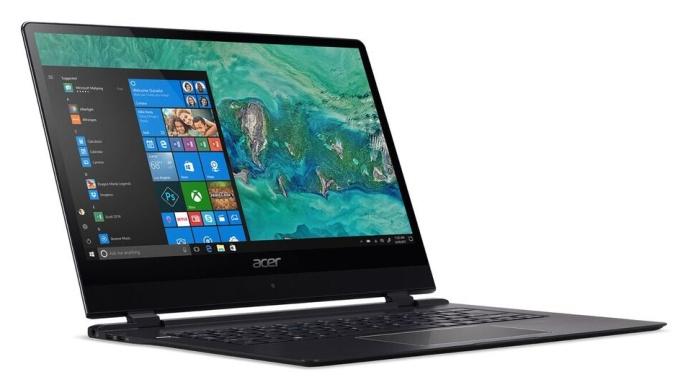 Acer Swift 7 / fot. Acer
