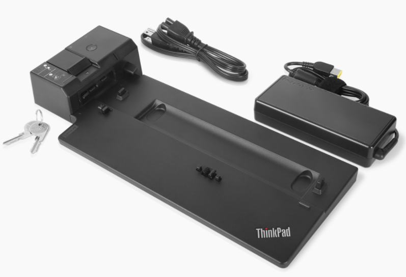 ThinkPad  Ultra Dock/ fot. Lenovo