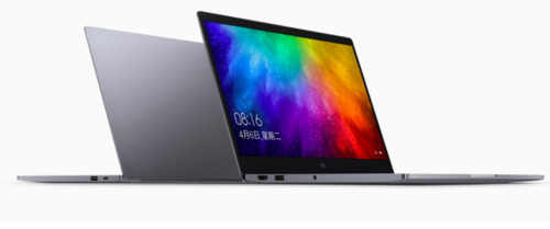 Xiaomi Mi Notebook Air/ fot. Xiaomi