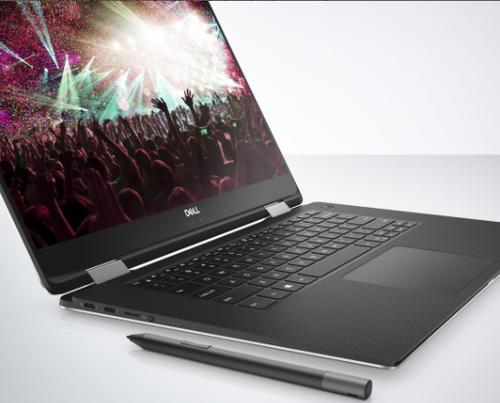 Dell XPS 15/fot. Dell